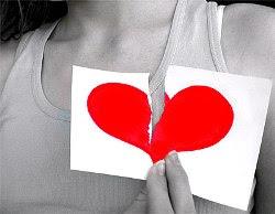 Supere o termino de namoro