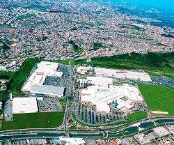 Conheça o maior Shopping de São Paulo
