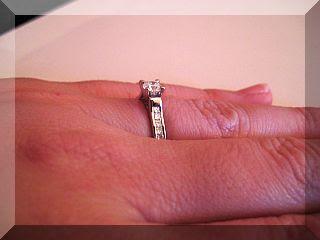 anel pedido de casamento