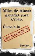 Operación 72... ESPÉRELA