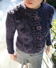 很想打..I wanna Knit..