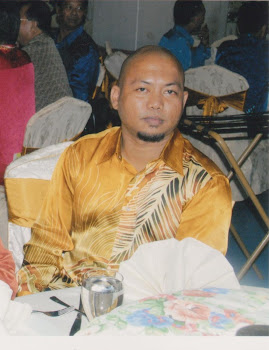 KETUA WIRA