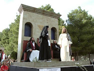 5. Gesù davanti a Caifa