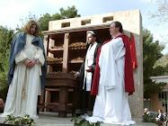 6. Gesù davanti a Pilato