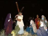 12. Gesù incontra le Pie Donne