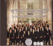 CD musicali realizzati