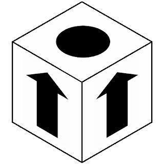 Representación del cubo