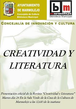 Revista Creatividad y Literatura