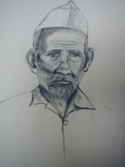 MALAY MAN WITH WHITE HAT