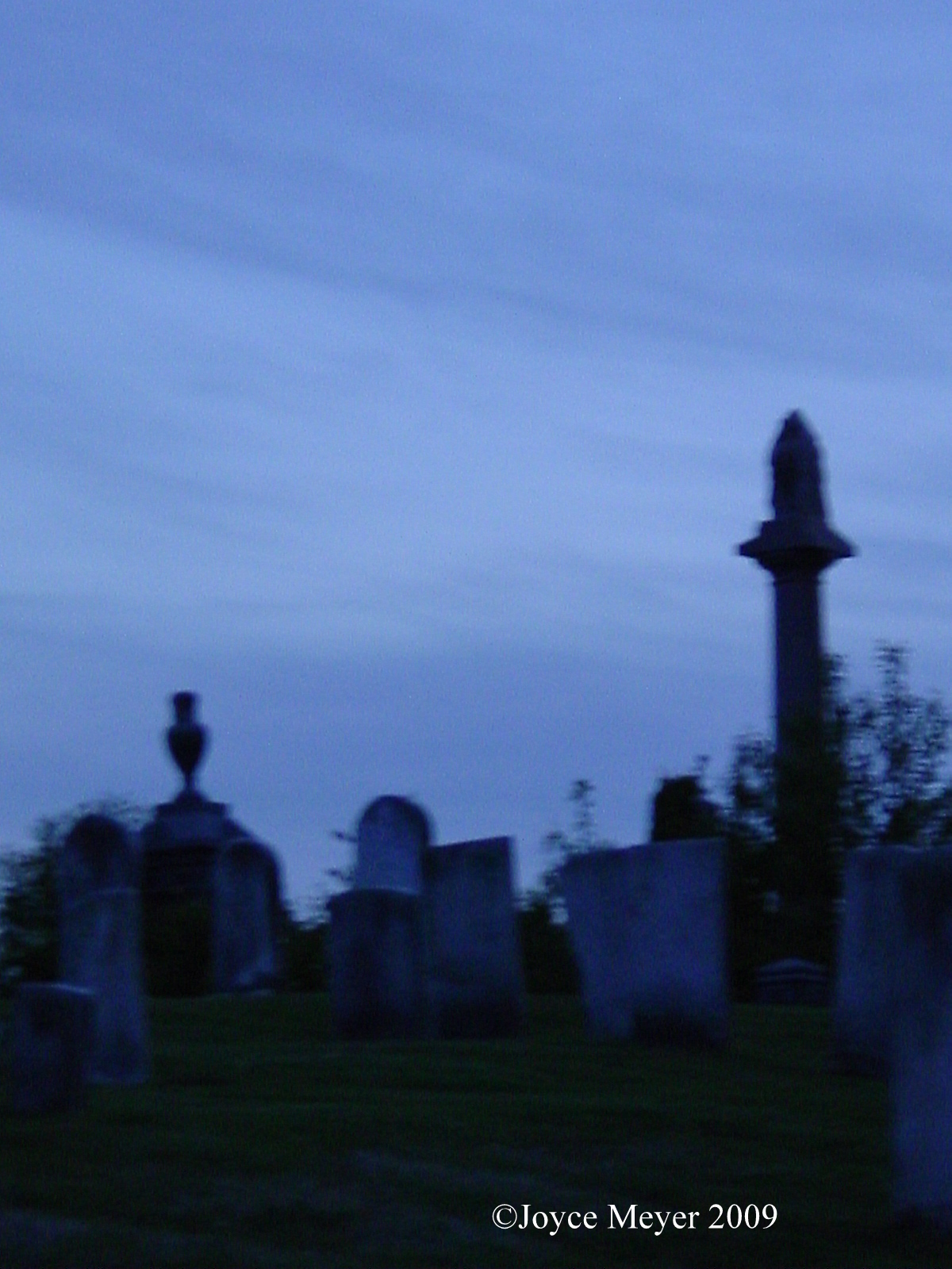[Cemetary+and+Sunset+]
