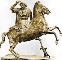 உடலும் ஆத்மாவும் ஒன்றல்ல Bucephalus