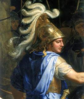 எகிப்து மம்மிகள் உருவான காரணம் Alexander-the-great