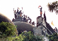 நாம் இந்துவோ முஸ்லிமோ அல்ல ! இந்தியர்கள் !! Babri+mosque+demolition
