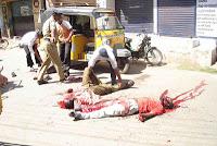 நாம் இந்துவோ முஸ்லிமோ அல்ல ! இந்தியர்கள் !! Murder6