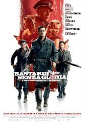 Afiche Bastardos