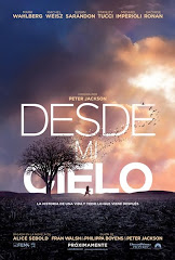 Poster de: Desde mi Cielo