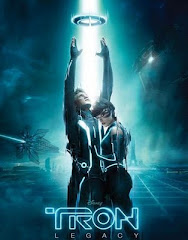 Afiche de Tron Legacy
