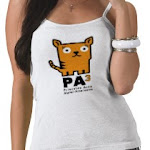 Buy PA3 Logo Merchandise!