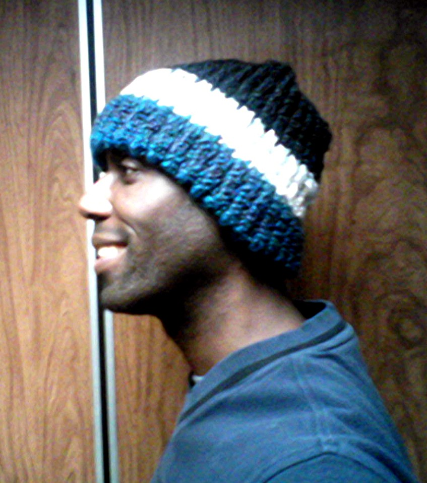 Loom Dude Mens Hats