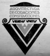 Logo de estudio de Virasoro