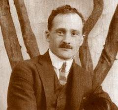 András Kálnay (Jasenovác 04/09/1893 - B. Aires 28/12/1982)
