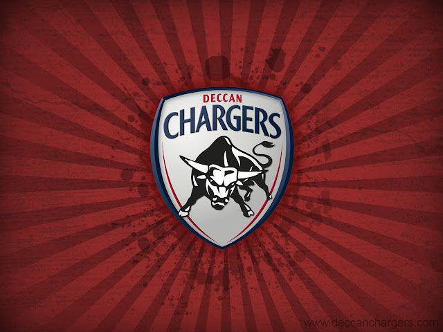 Deccan Chargers Wallpapers