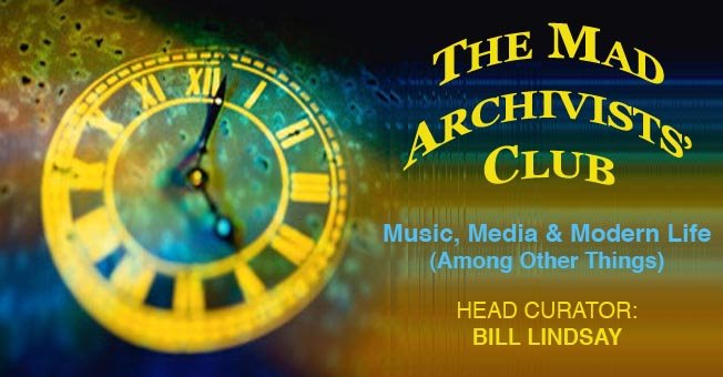 The Mad Archivists' Club