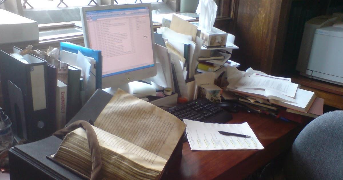 Fairing 39 S Parish Best Desk In The World Ever