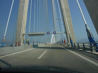 Pont de Rio-Antirio
