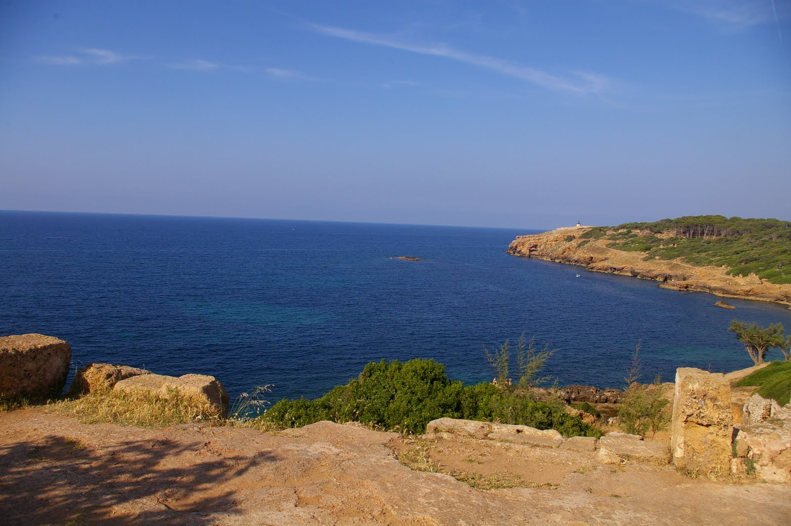 The Mediterranean Sea The Mediterranean Sea Helps Protect Italy From Invaders Like The Alps Mountains The Mediterranean Sea Also Helps Romans Travel And