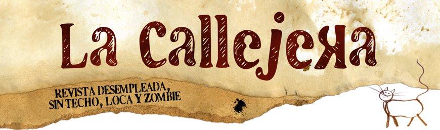 Revista La Callejera