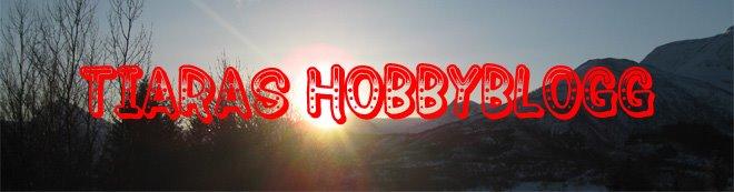Tiaras Hobbyblogg