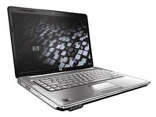 HP Laptop Netbook