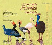 raras Aves raras