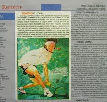 Reportagens (Zeitungsberichte)