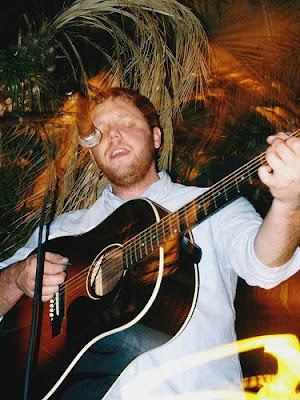 Seth Kallen at CMJ 2008