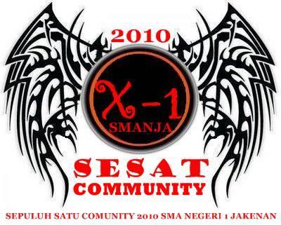 SESAT COM'UNITY 2010 SMANJA