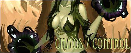 chaos / control