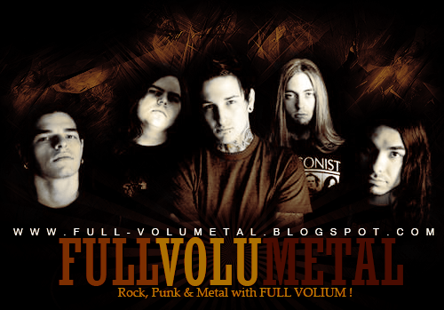Downloads - Full - VoluMetal - Metal With FULL VOLIUM