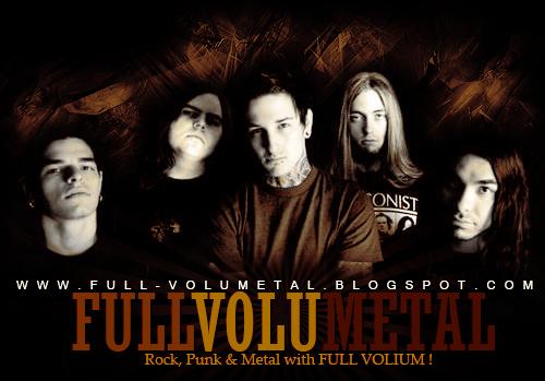 Downloads - Full - VoluMetal - Metal With FULL VOLIUM