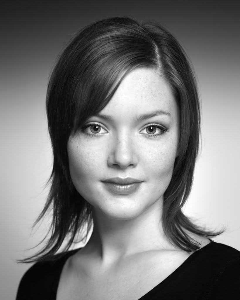 holliday grainger of the just r...