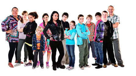 Following the huge success of Tracy Beaker Returns on CBBC , the Bafta
