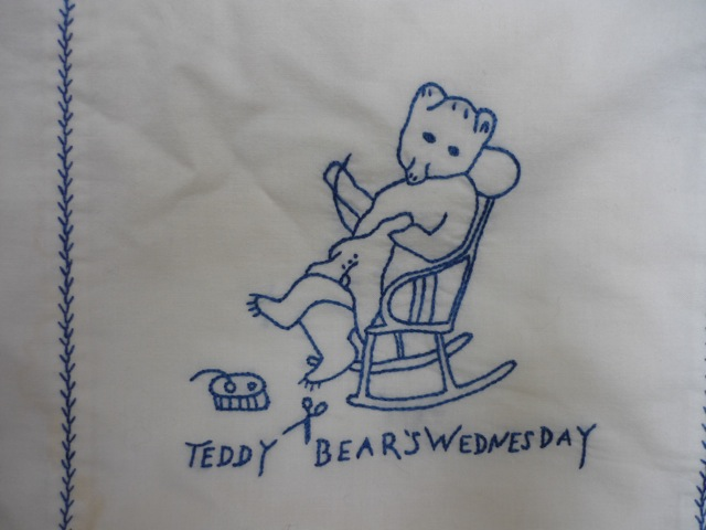 teddybearswednesday