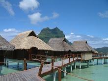 Paraiso=Bora Bora