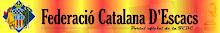 Federació Catalana d`Escacs