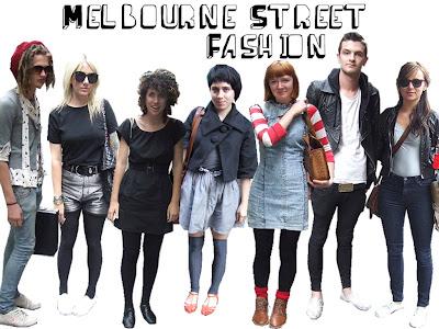 Alternative Fashion Blog on Fashion Hayley  May 2008