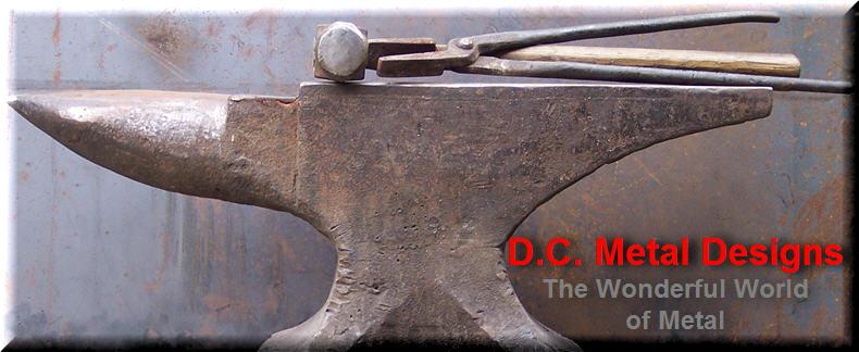 D.C. Metal Designs