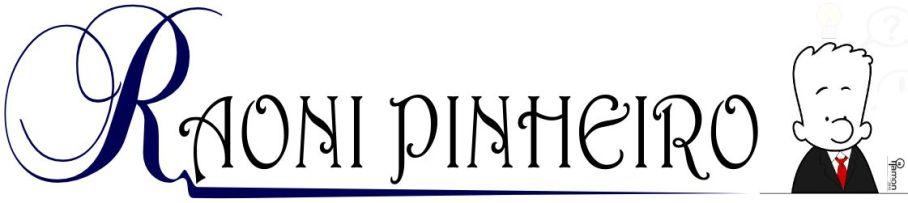 RAONI PINHEIRO