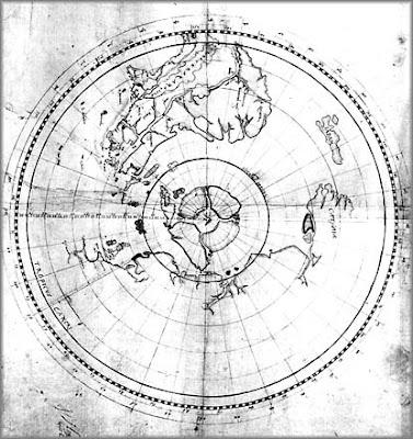 John Dee - Los libros condenados. Hallazgo:su espejo mágico era de origen mexicano Frmaf02b