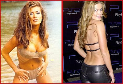 Epic Carnival: Is Carmen Electra the Sexiest Woman in the World?